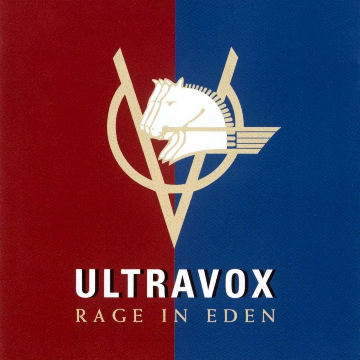 Ultravox, Rage in Eden