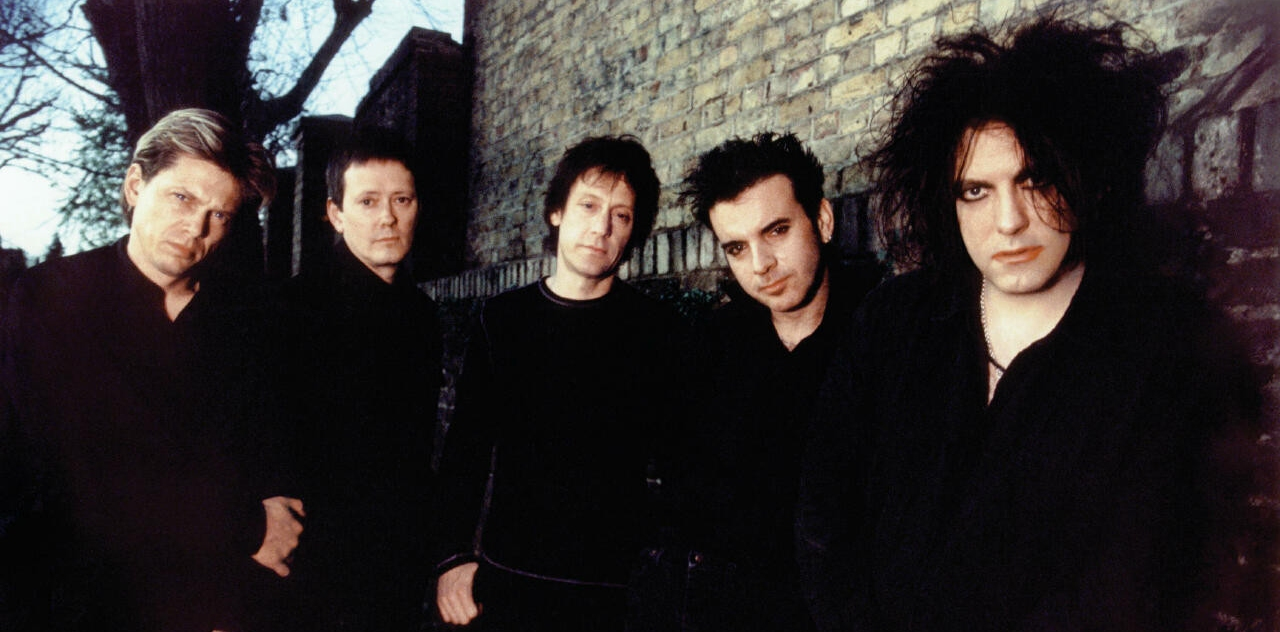 The Cure_2004