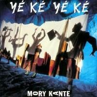 Mory Kante