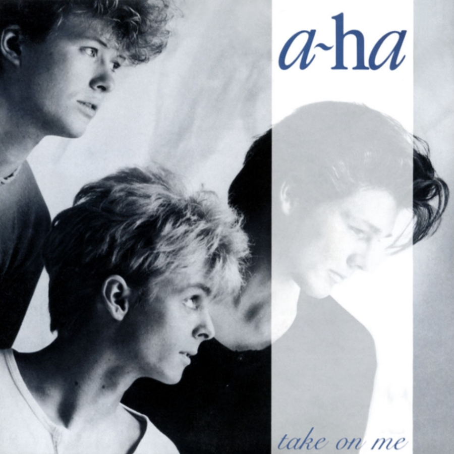 a-ha, Take On Me