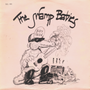 The Swamp Babies EP