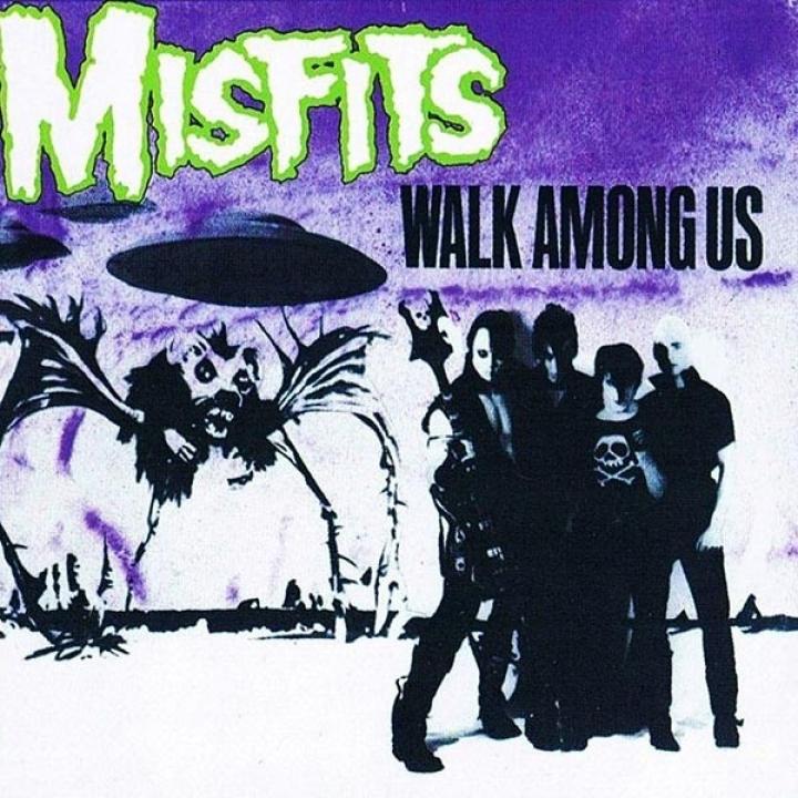 Misfits, Walk Among Us