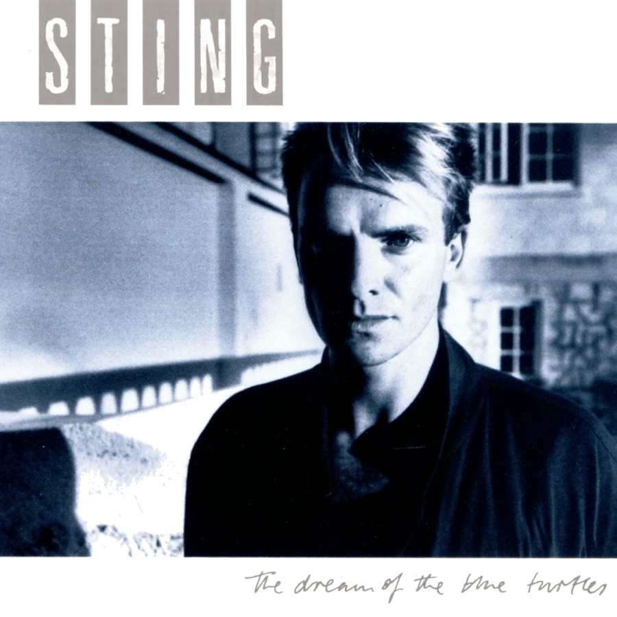 Sting, The Dream Of The Blue Turtles