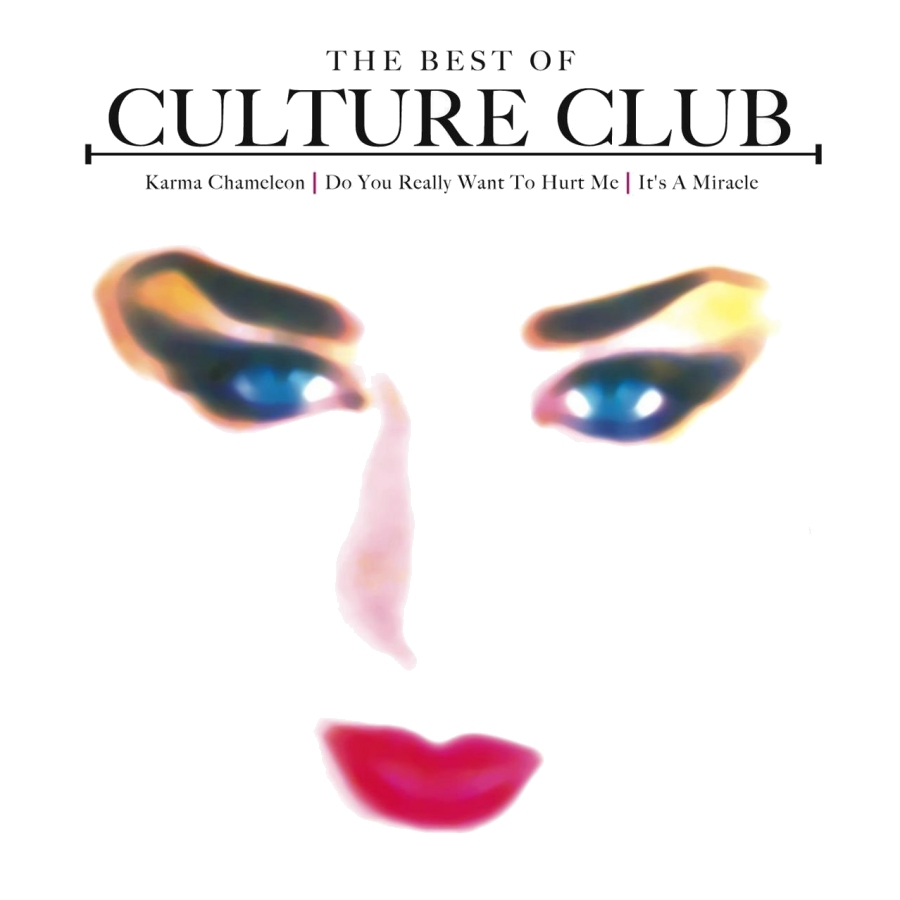 Culture Club, The Best Of