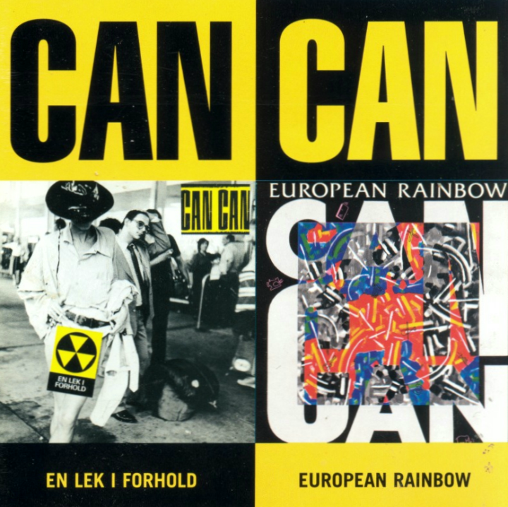 Can Can, 2cd