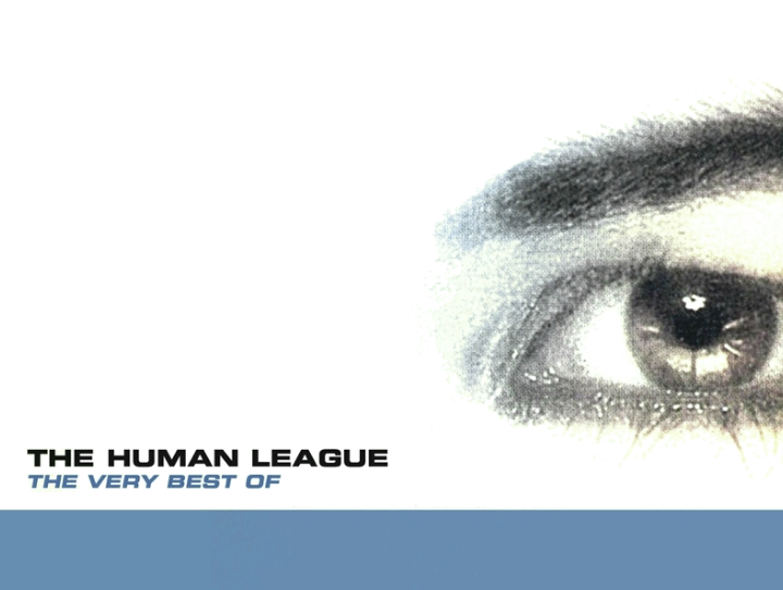 The Human League, The Very Best Of