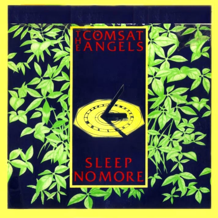 The Comsat Angels, Sleep No More