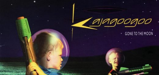 Kajagoogoo, Gone to The Moon