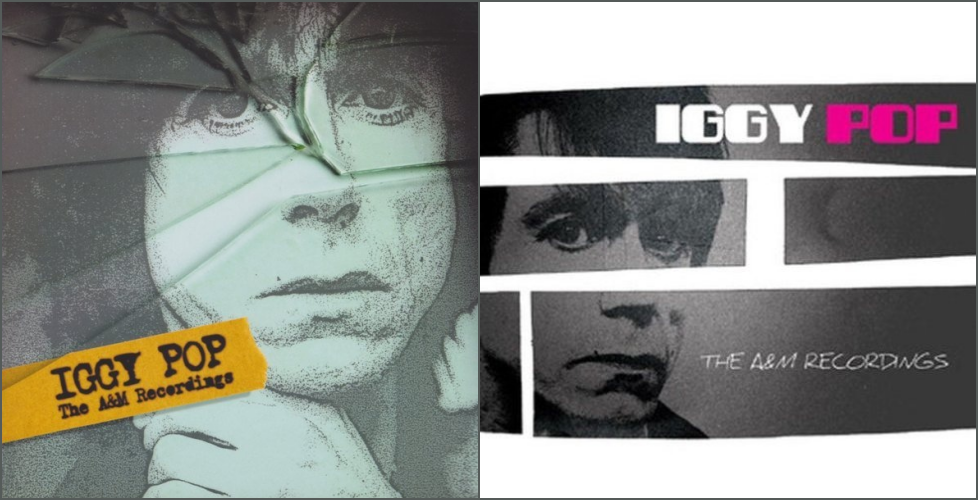 Iggy Pop, The A&M Recordings