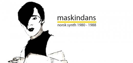Maskindans, Norsk synth