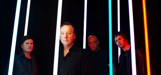 Simple Minds, 2009
