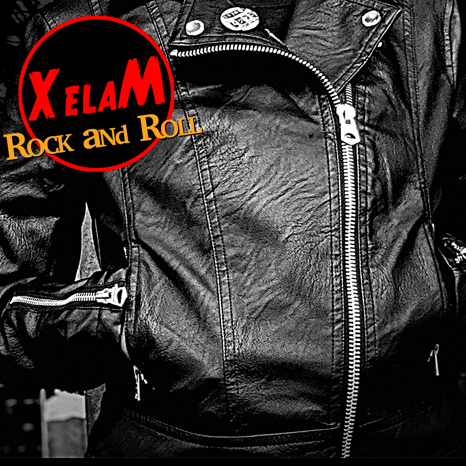 XelaM - Rock and Roll