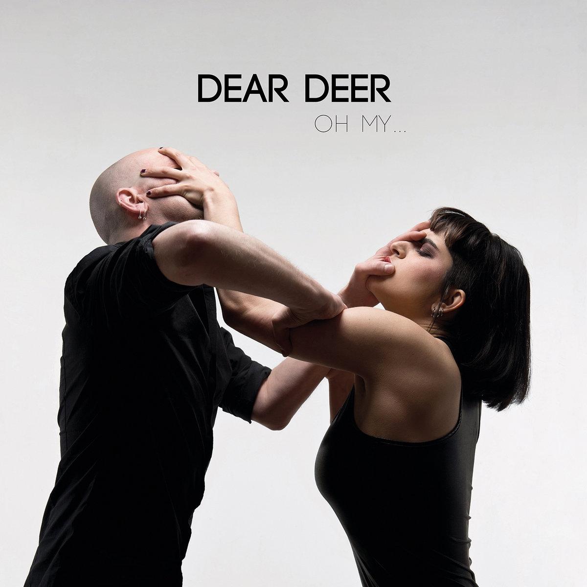 Dear Deer, Oh My...