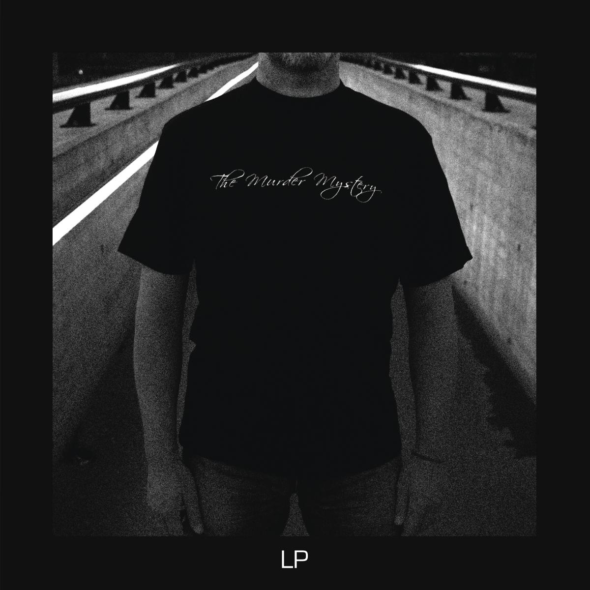 The Murder Mystery, LP