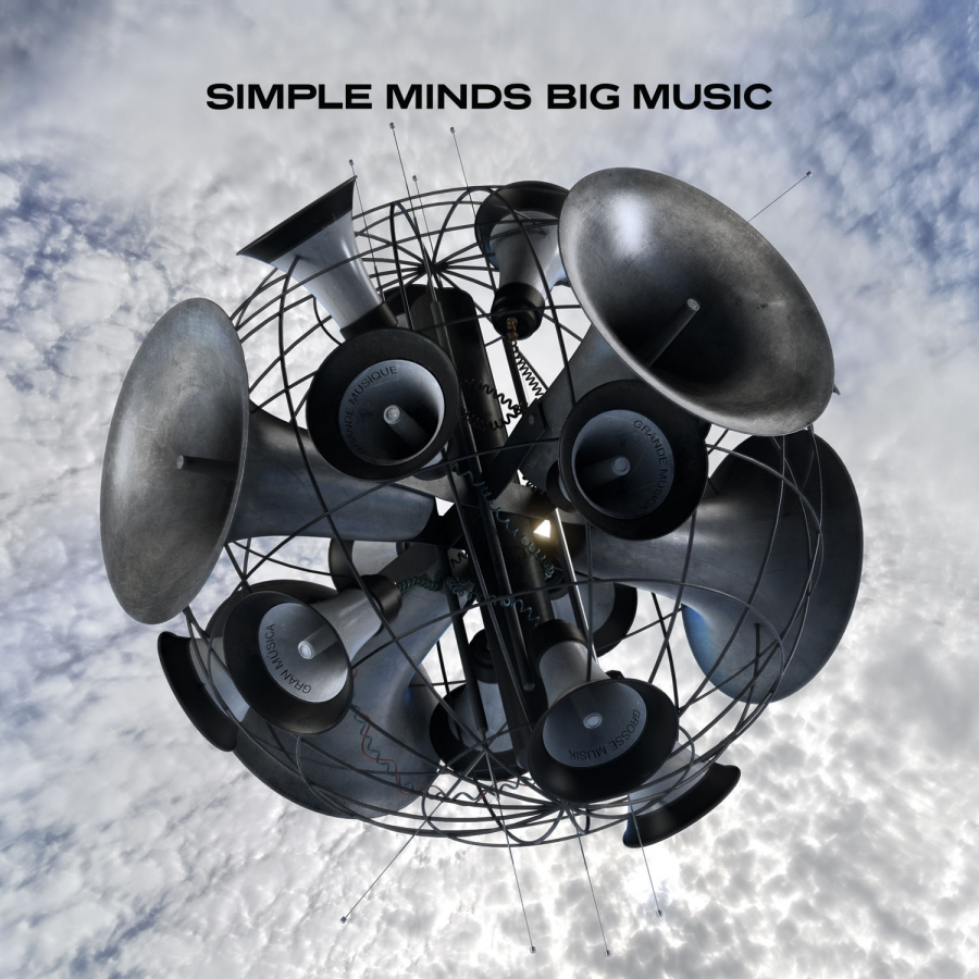Simple Minds, Big Music