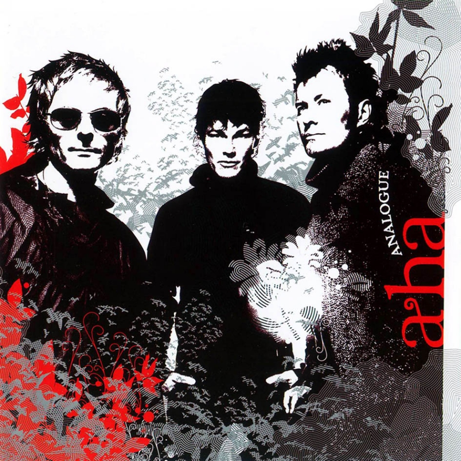 a-ha, , Analogue