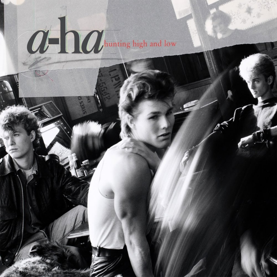 a-ha, Hunting high and low