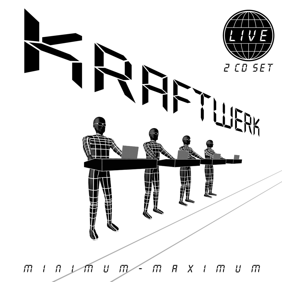 Kraftwerk, Minimum maximum