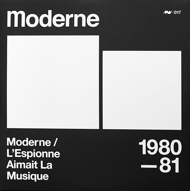 Moderne, 1980-81