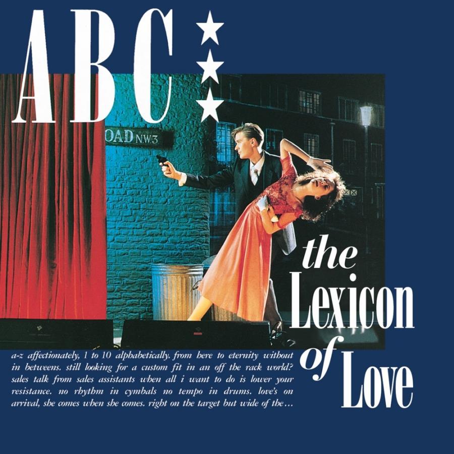 ABC, The lexicon of love