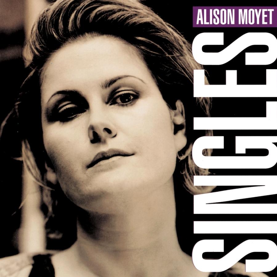 Alison Moyet, Singles