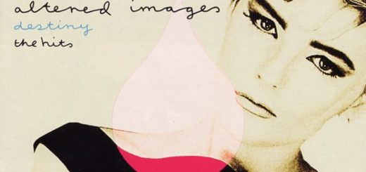 Altered Images, Destiny - The Hits