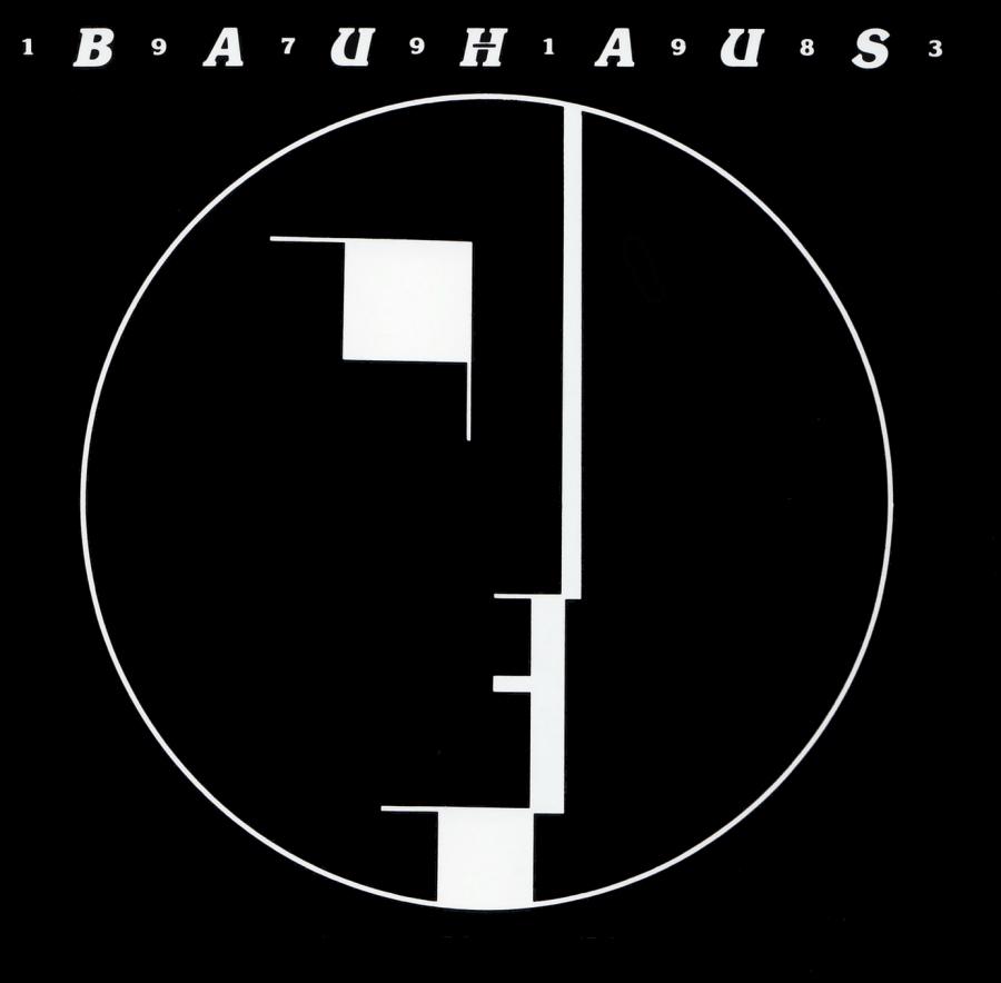 Bauhaus, 1979–1983, Volume One & Two