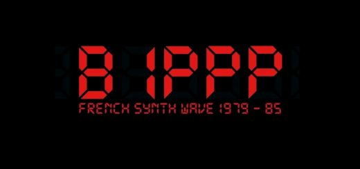 BIPPP: French Synth Wave 1979-1985