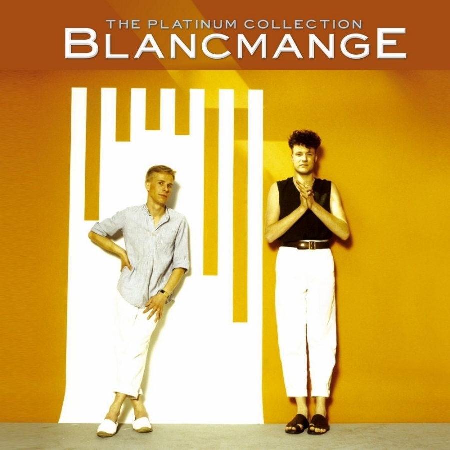 Blancmange, The Platinum Collection