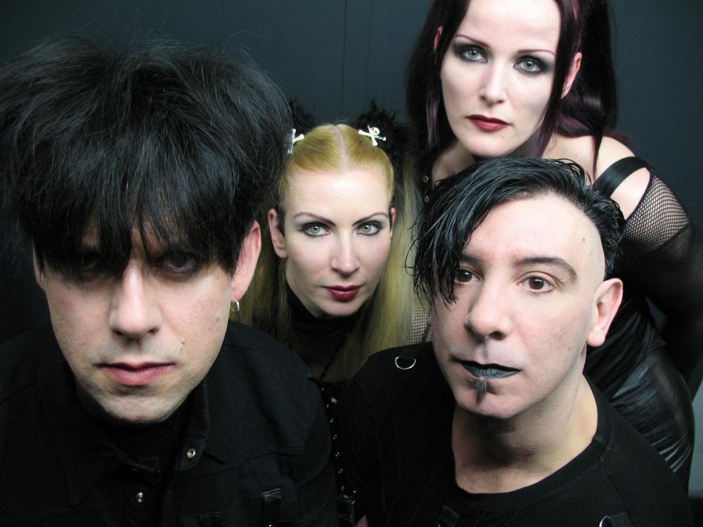 Clan Of Xymox, 2009