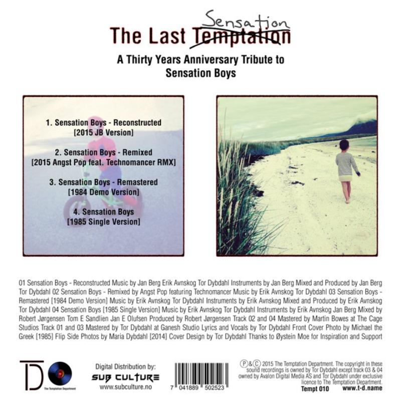 The Last Sensation