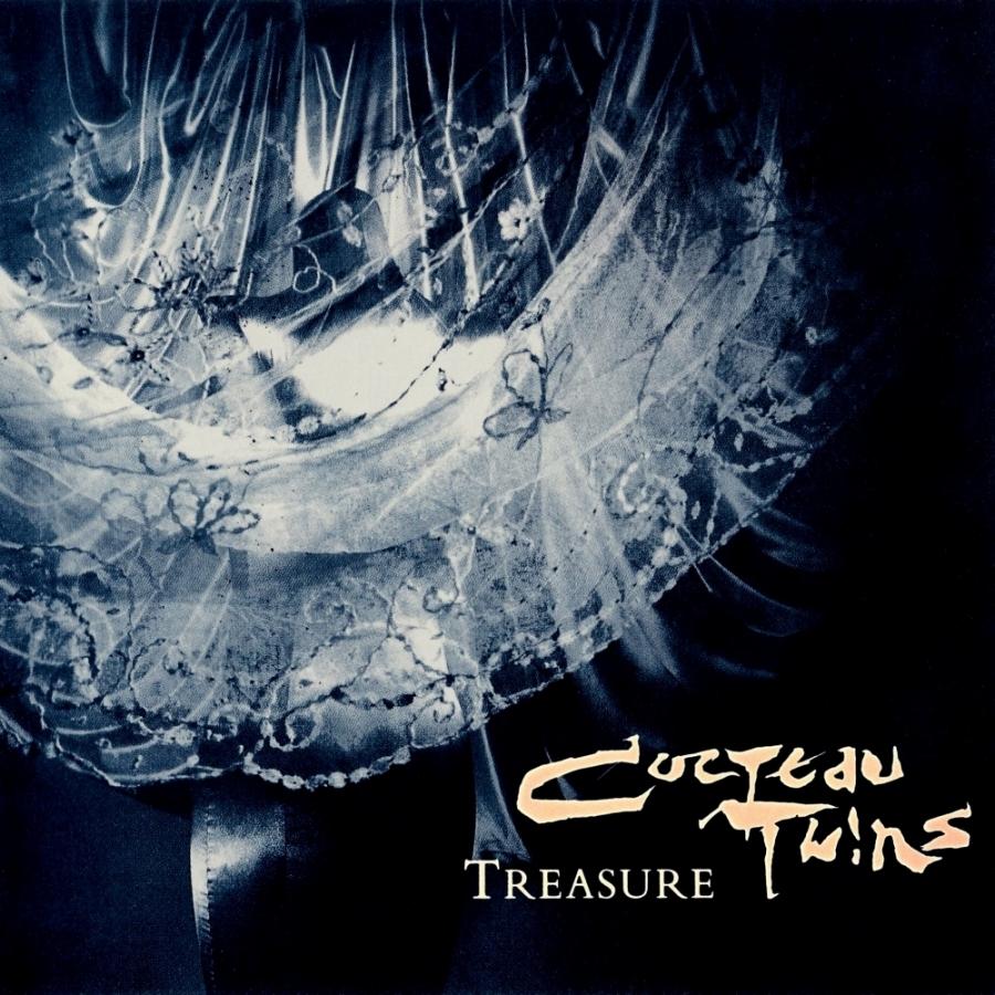 Cocteau Twins, Treasure