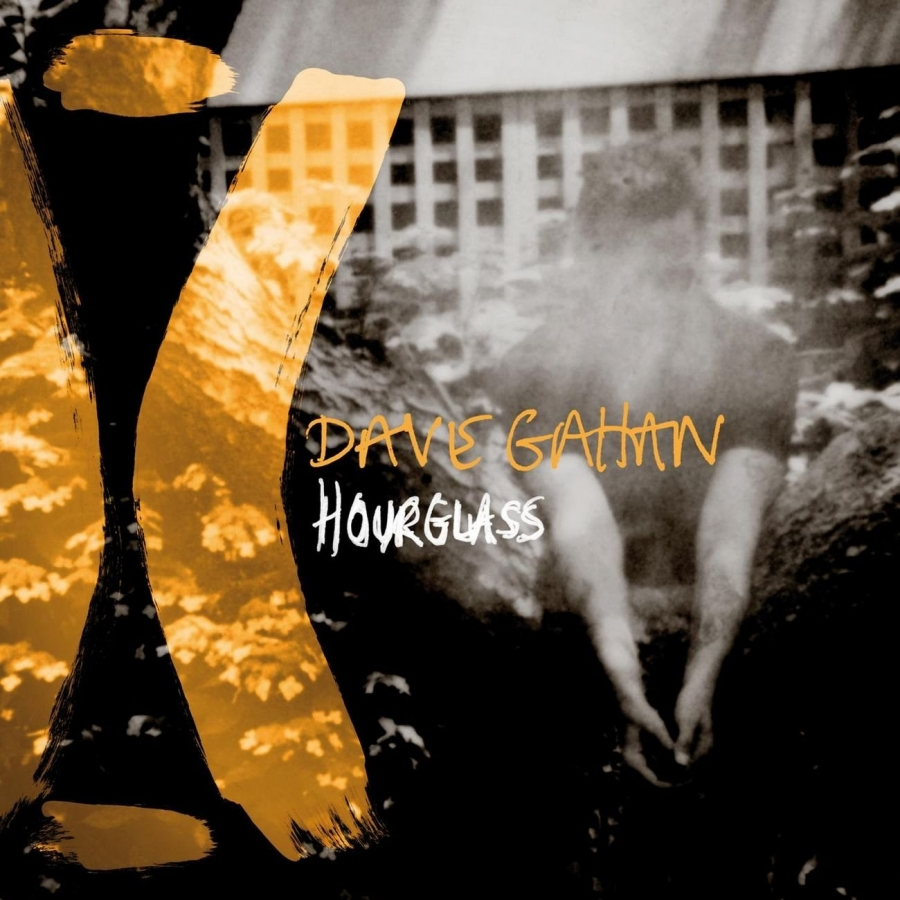 Dave Gahan, Hourglass