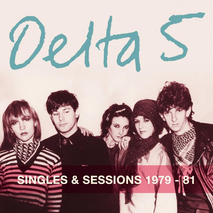 Delta 5, Singles & Sessions 1979-81