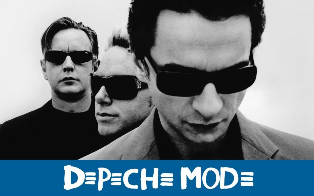 Depeche Mode, 2006