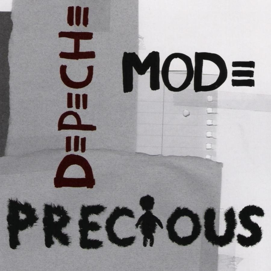 Depeche Mode, Precious