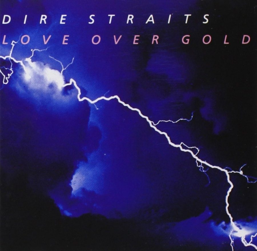 Dire Straits, Love Over Gold