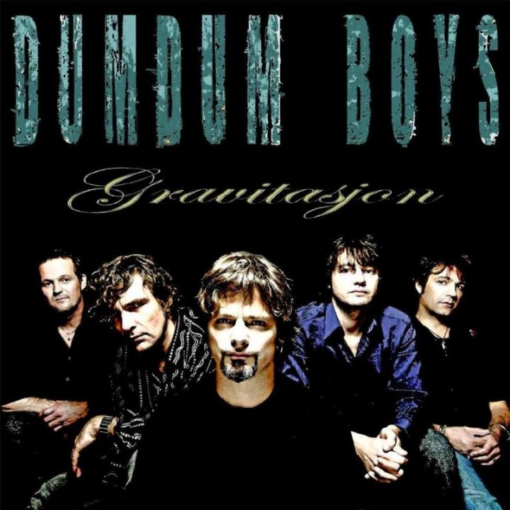DumDum Boys, Gravitasjon