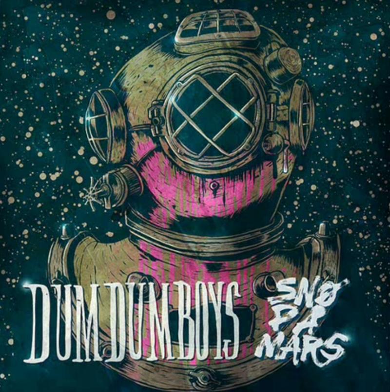 DumDum Boys, Snø På Mars