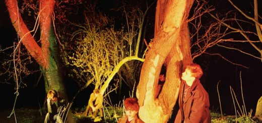 Echo & The Bunnymen, Crocodiles