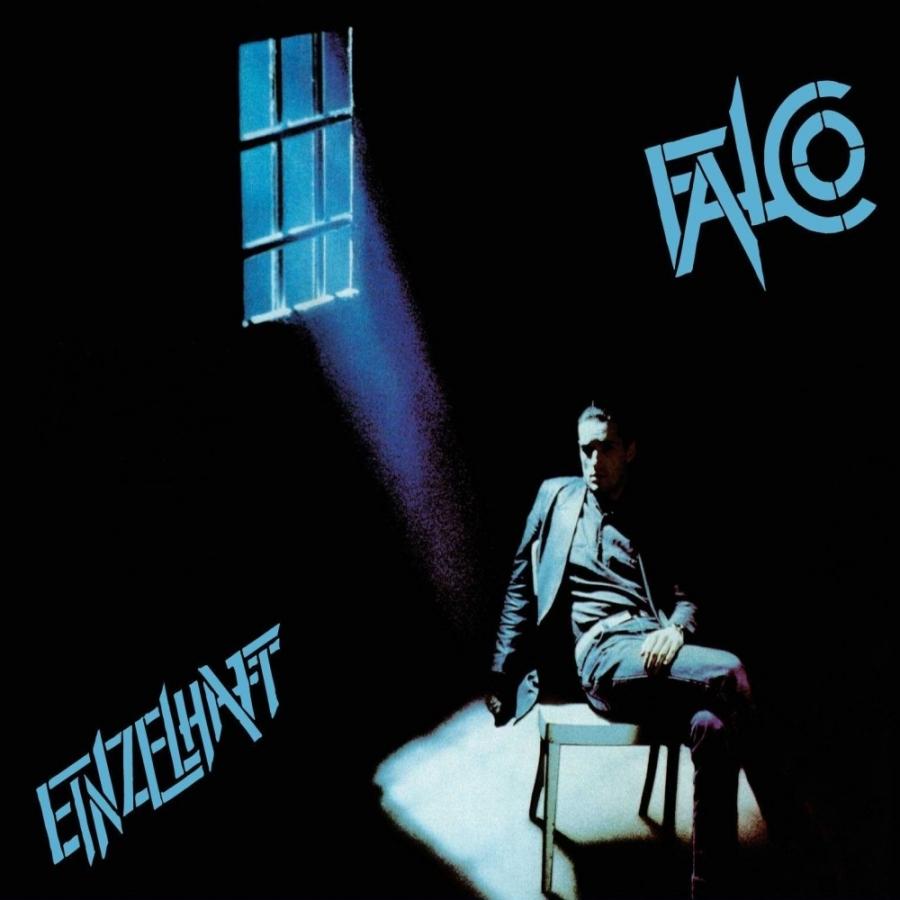 Falco, Einzelhaft