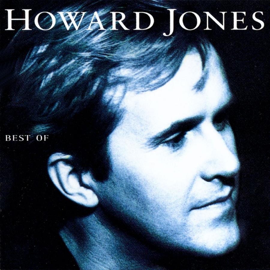 Howard Jones, The Best Of