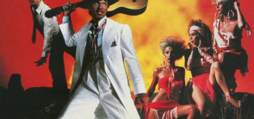 Kid Creole And The Coconuts, Doppelganger