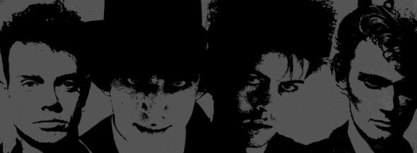 Killing Joke, 1986