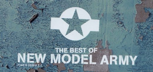 New Model Army, History