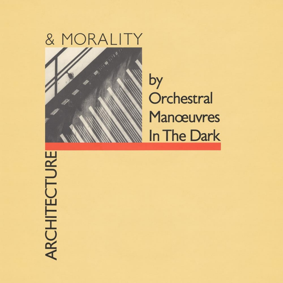 OMD, Architecture & Morality