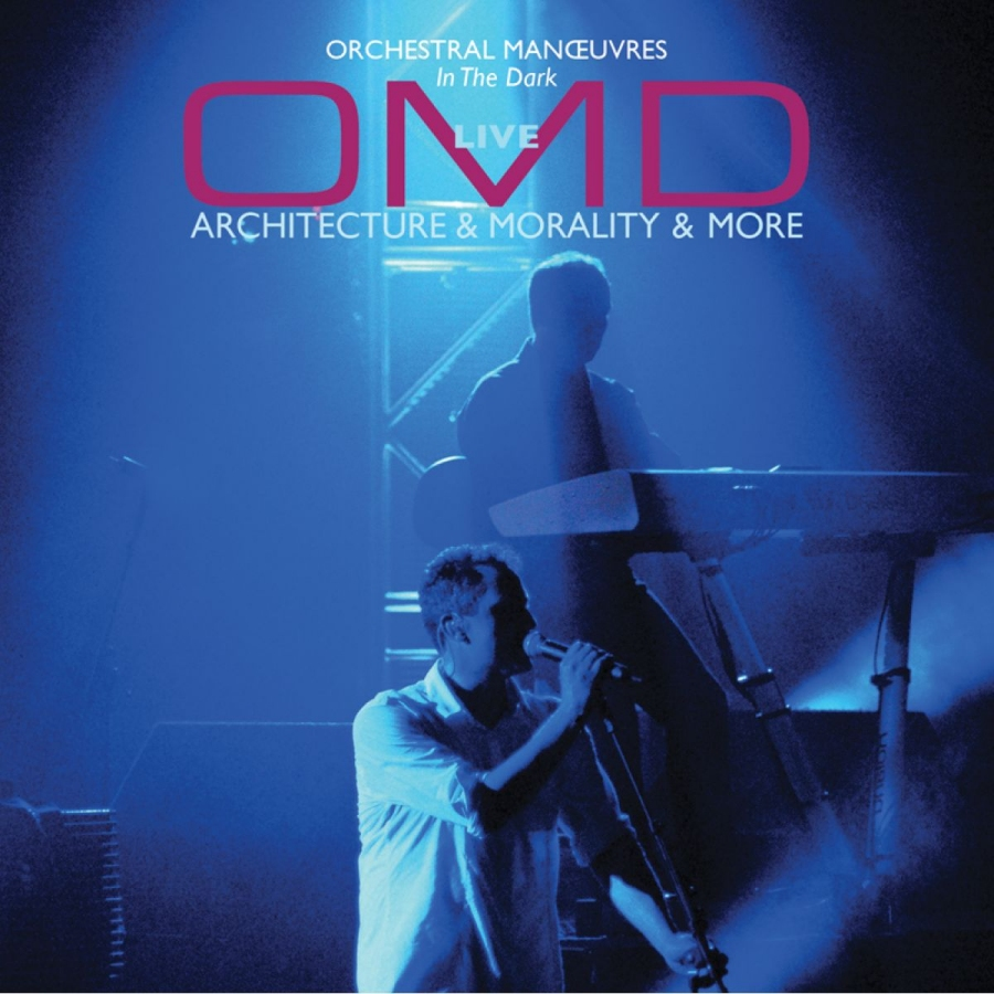 OMD, Live: Architecture & Morality & More
