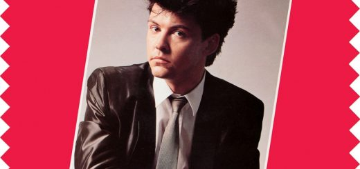 Paul Young, No Parlez