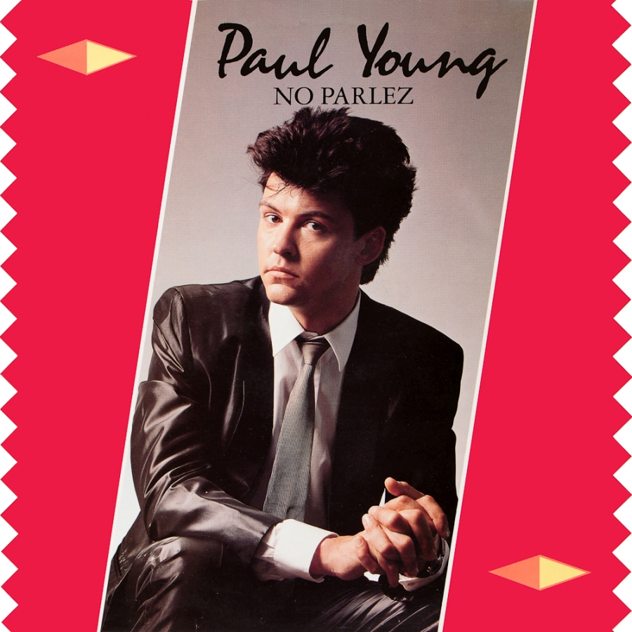 Paul Young, No Parlez