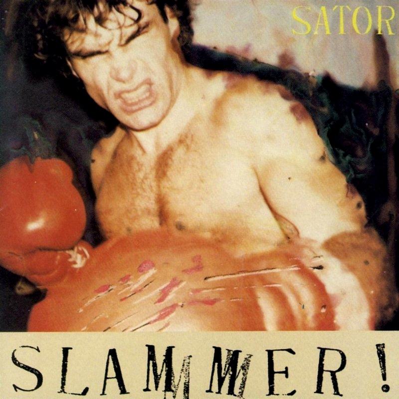 Sator, Slammer!